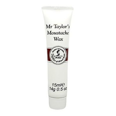 TOBS moustache wax