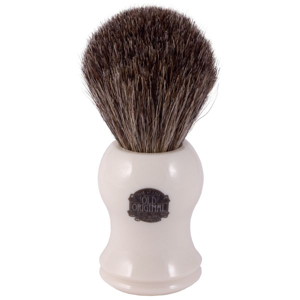 progress vulfix pure badger hair shaving brush