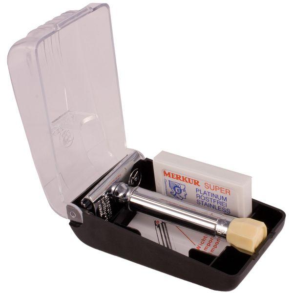 mekur DE safety razor