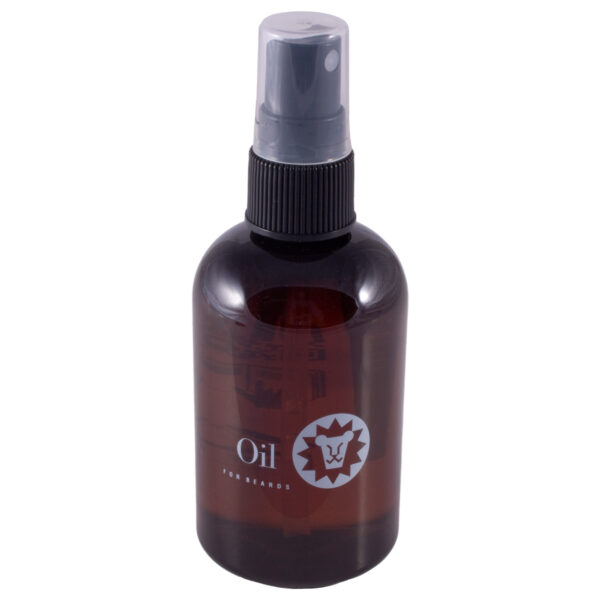 Beardsley beard oil