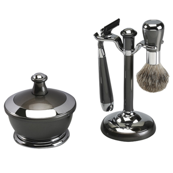 FMG 4 piece shaving set