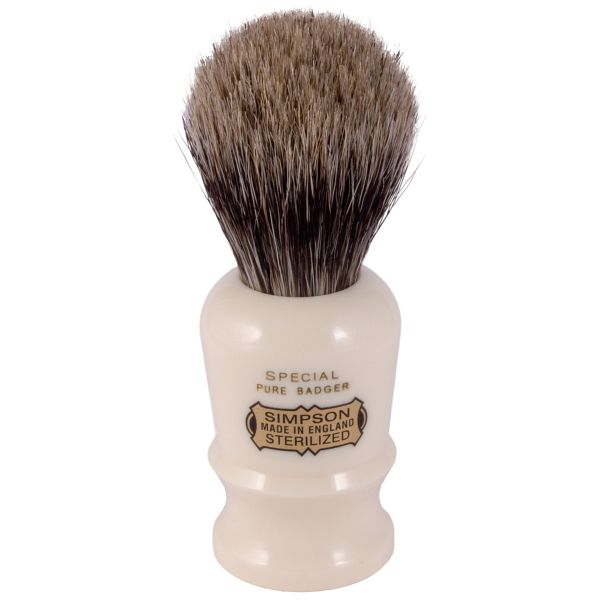 simpsons shaving brush