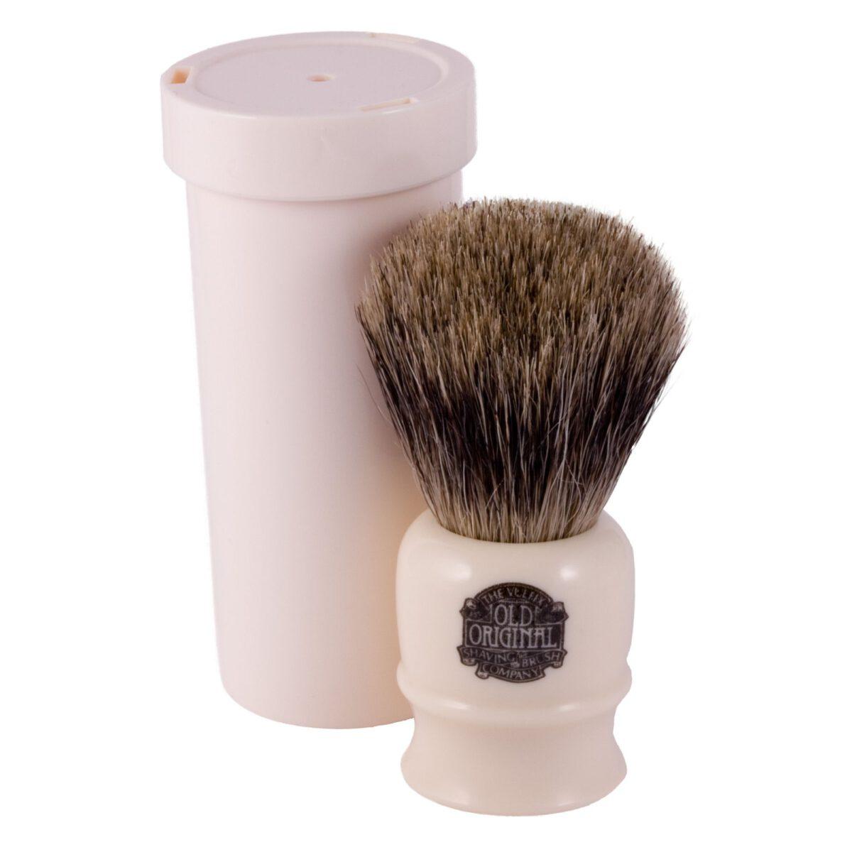 Progress vulfix shaving brush