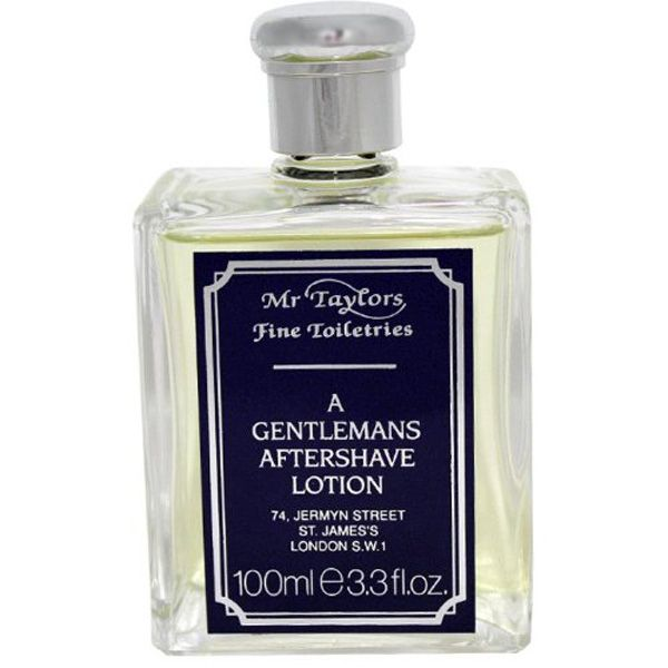 TOBS aftershave lotion