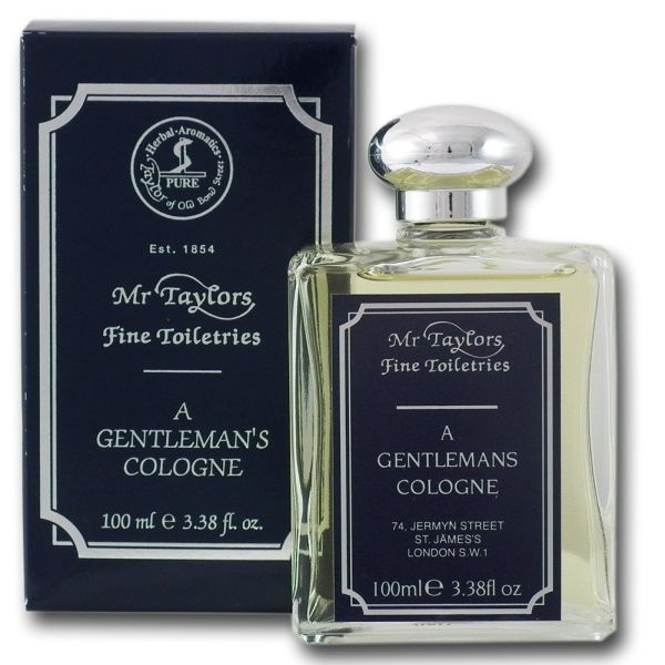 Taylor Of Old Bond street frangrance cologne