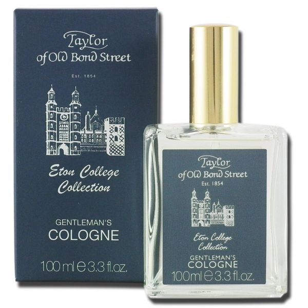 Taylor of Old Bond Street Eton College fragrance Cologne