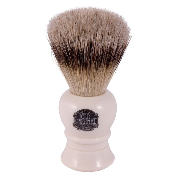 Progress vulfix badger hair shaving brush