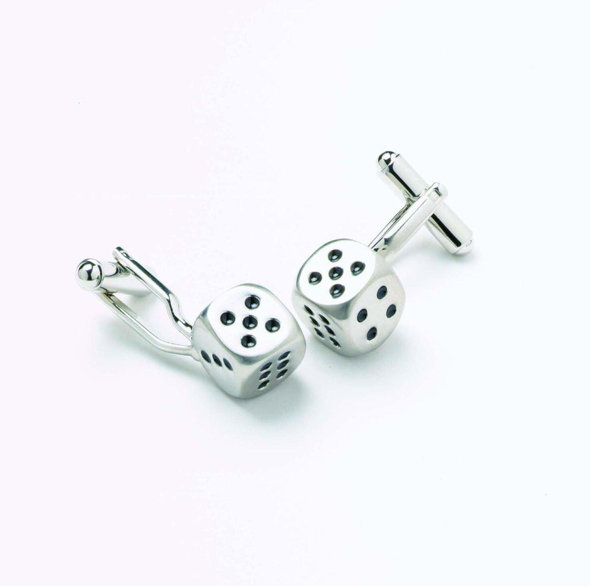 Onxy-Art cufflinks