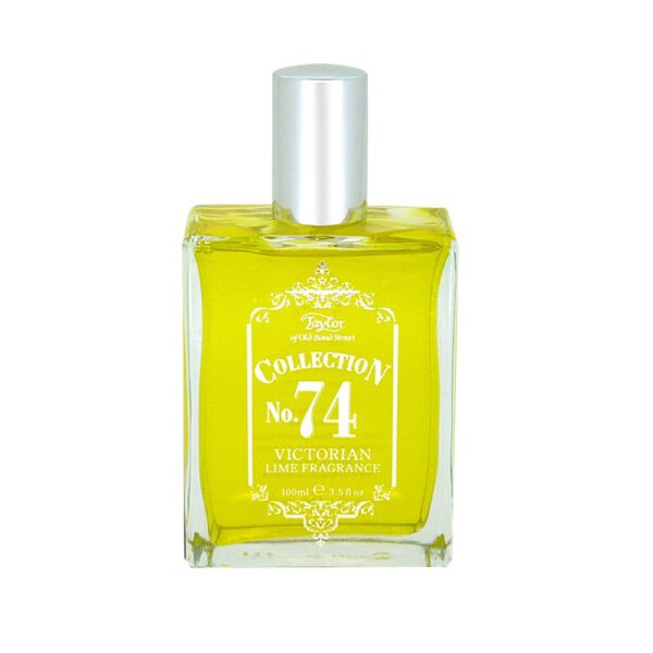 Taylor of old bond street citrus fragrance