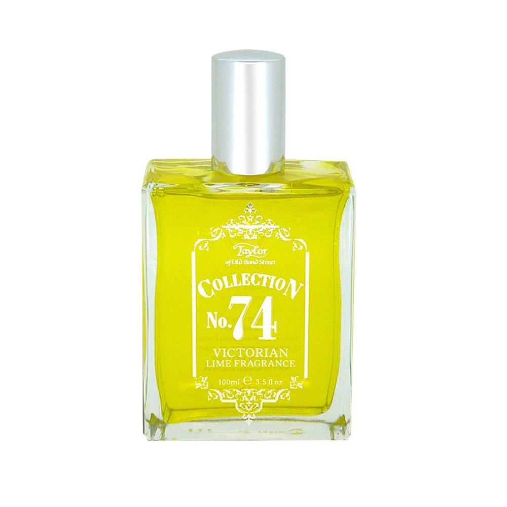 Taylor of old bond street citrus fragrance