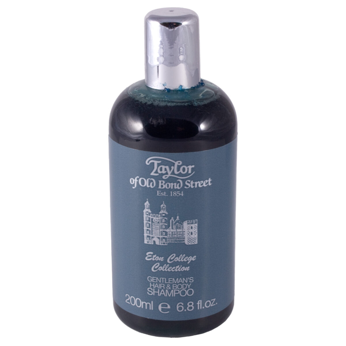 Taylor of Old Bond street hair and body wash shampoo