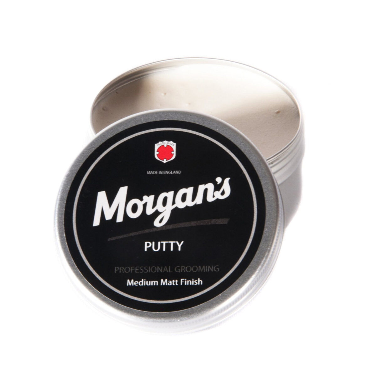 Morgans styling putty