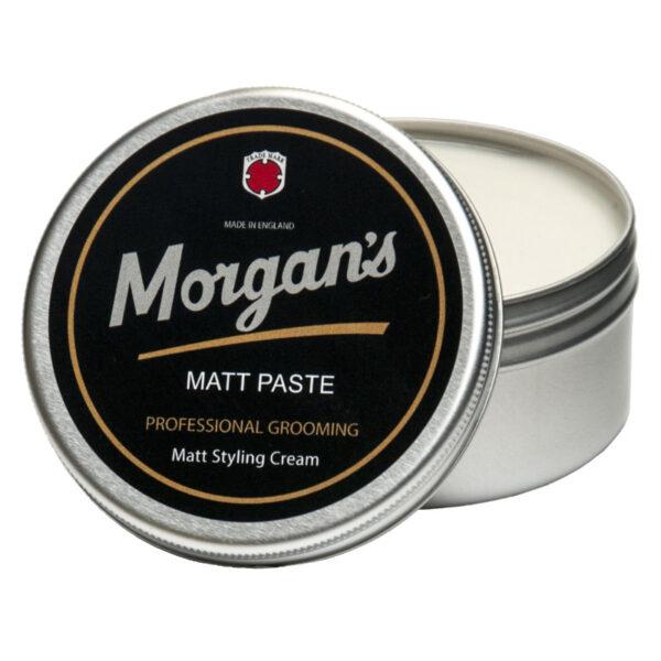 Morgans matt paste