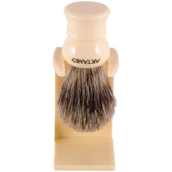 Artamis Pure Bager Hair Small Shaving Brush