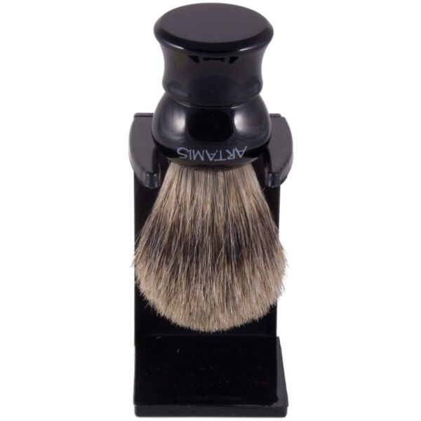 Artamis Pure Bager Hair Small Shaving Brush