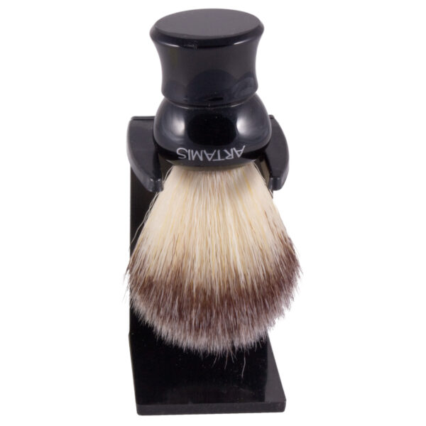 Artamis synthetic Hair Small Shaving Brush