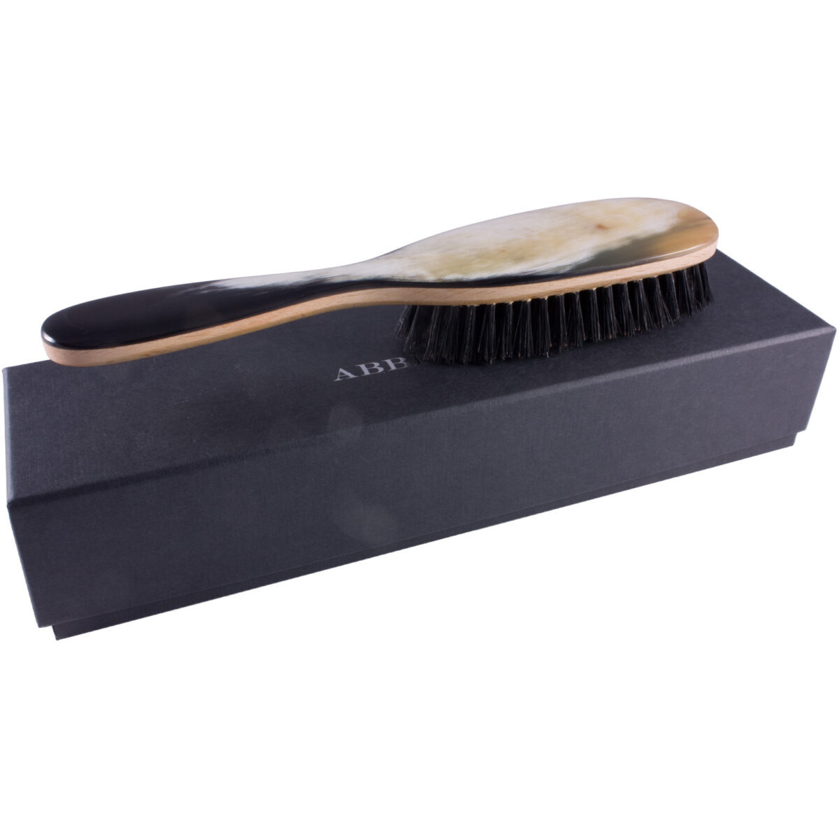 Abbeyhorn Hair Brush