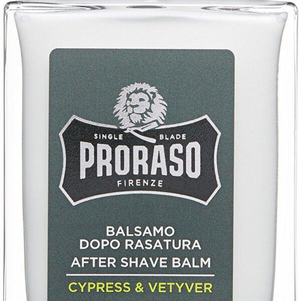 Proraso After Shave Balm Cypress & Vetyver 100ml-8536