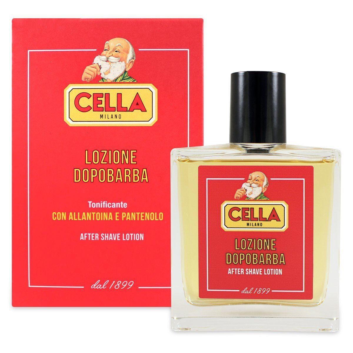 Cella aftershave