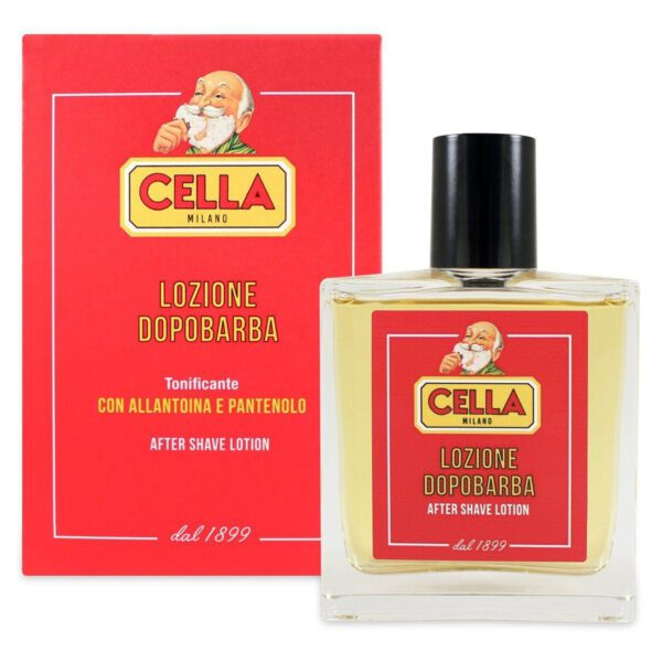 Cella aftershave
