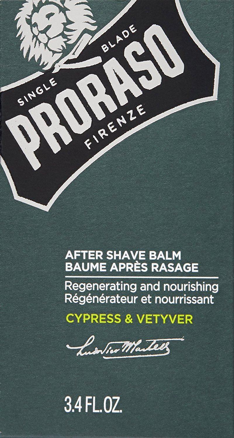 Proraso After Shave Balm Cypress & Vetyver 100ml-0
