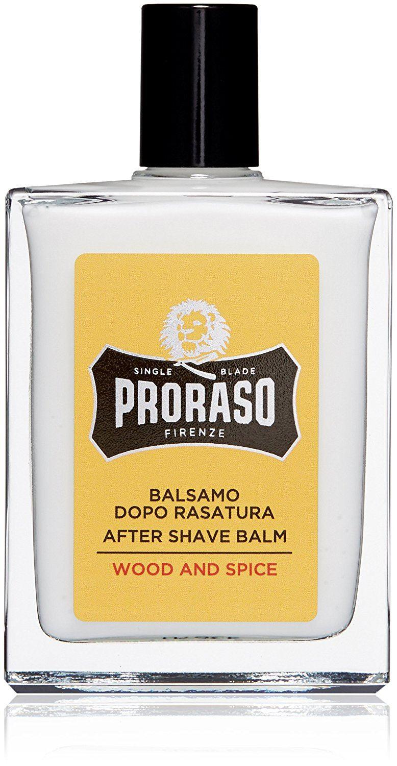 Proraso After Shave Balm Wood & Spice 100ml-0