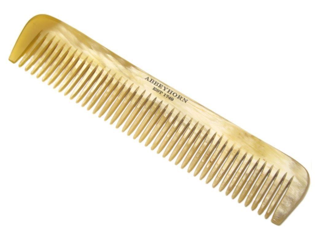Abbeyhorm comb