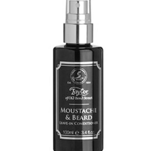 TOBS Beard & Moustache Conditioner
