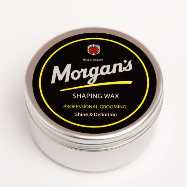 Morgans Styling Shaping Wax 100ml-0