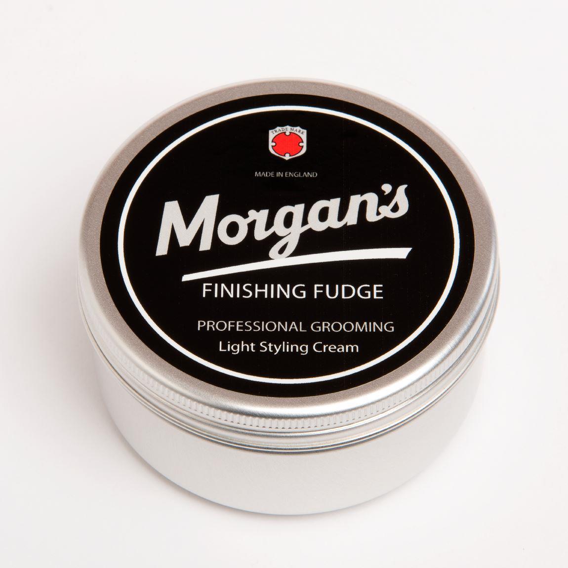 Morgans Styling Finishing Fudge 100ml-0