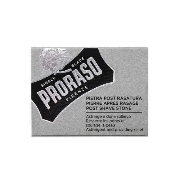 Proraso Alum Block Soothing Astringent 100g-0