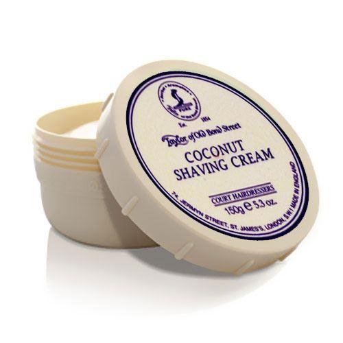 TOBS Shaving Cream