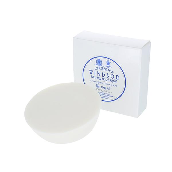 Luxury shaving soap Windsor
