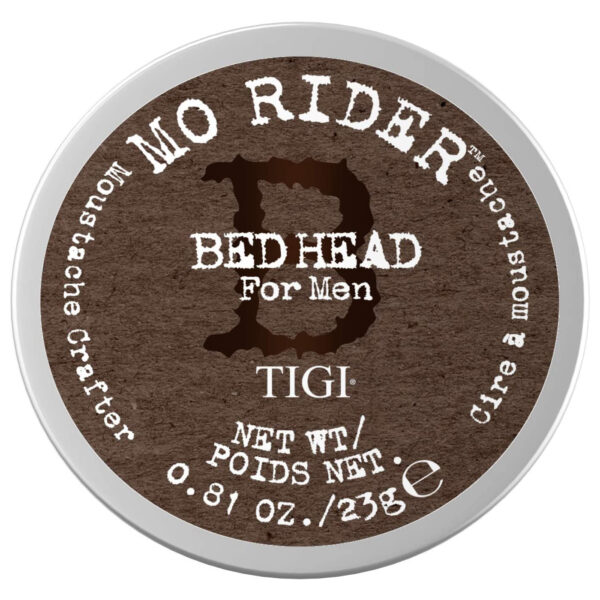 Tigi moustache wax