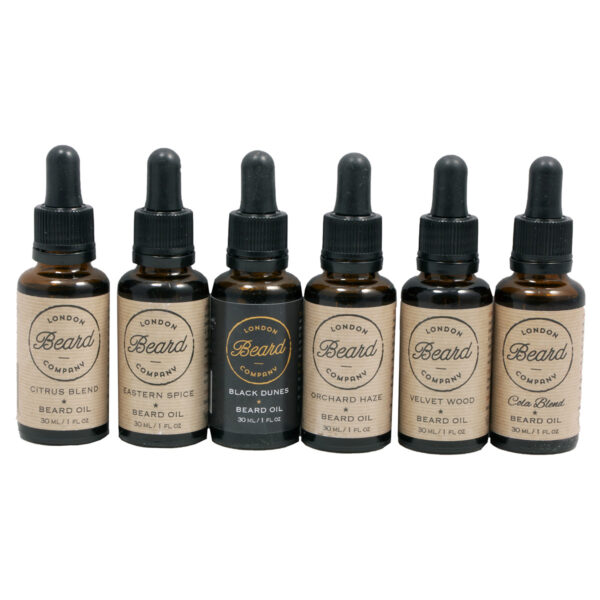 london beard company beard oil