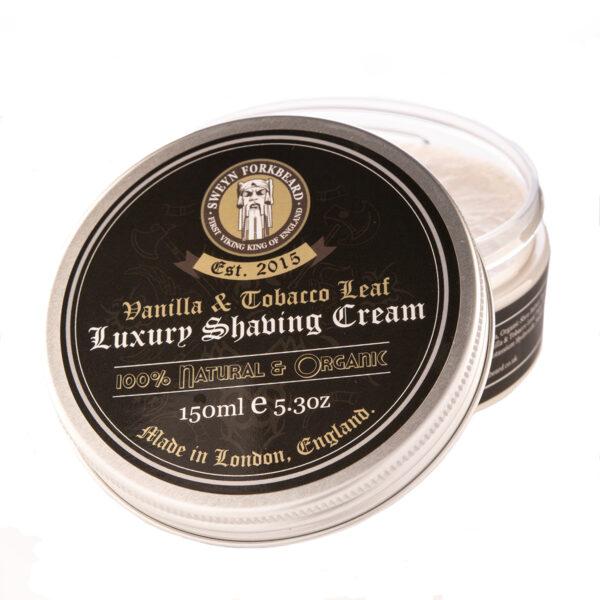 Sweyen forkbeard shaving cream