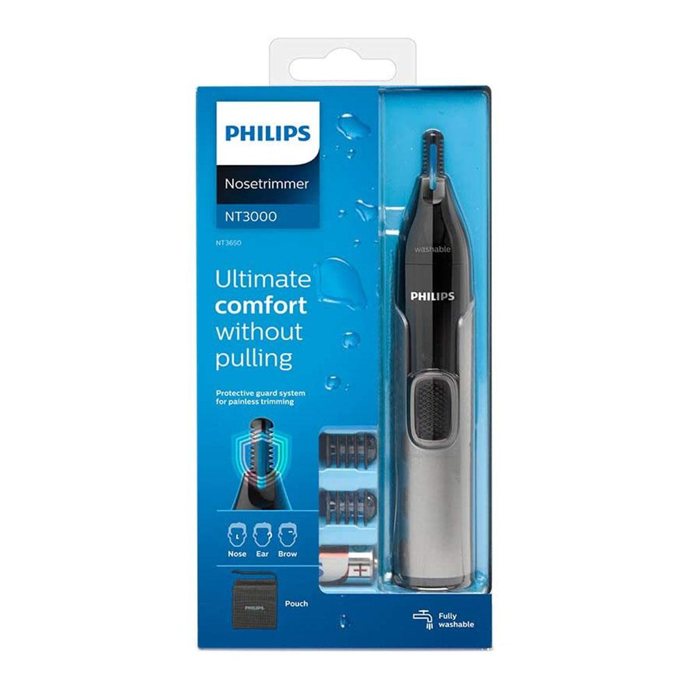 Philips nose har trimmer