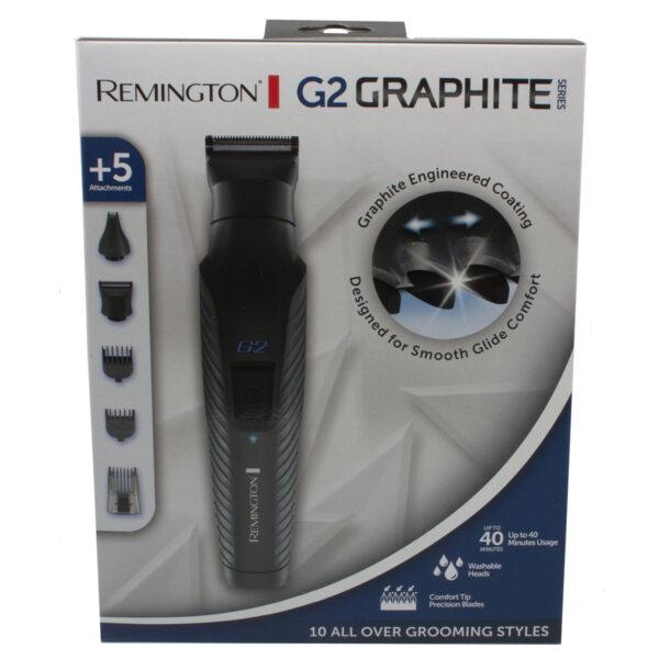 Remington multi grooming kit